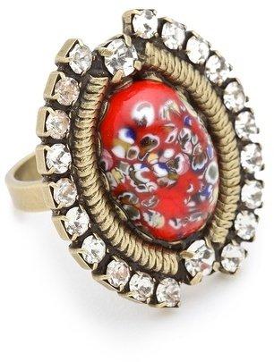 Dannijo Vix Ring