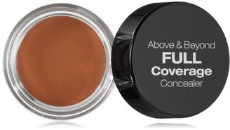 NYX Cosmetics Concealer Jar, Nutmeg, 0.25 Ounce $5 thestylecure.com