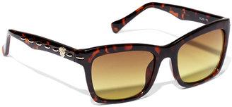 Vince Camuto D-Frame Sunglasses