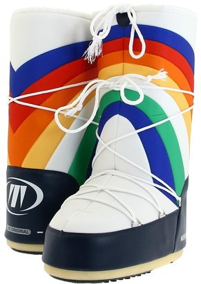 Tecnica Moon Boot Rainbow Cold Weather Boot