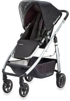 UPPAbaby Cruz® Stroller & Accessories - Jake