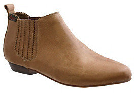 """Bass Hadly"""" Ankle Boot"""