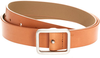 Peter Werth Leather Belt