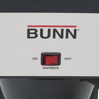Bunn-O-Matic Velocity Brew 10-Cup Original Home Coffee Maker