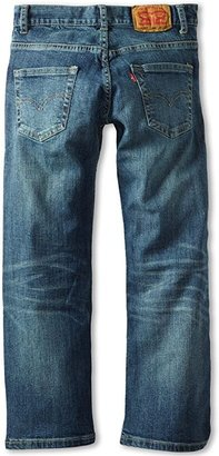 Levi's Kids 505tm Regular Jeans (Big Kids) (Clouded Tones) Boy's Jeans