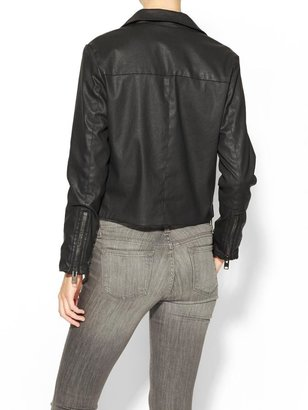 Current/Elliott The Soho Biker Jacket