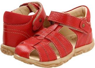 Primigi Gain 2-E SP12 (Infant/Toddler) (Red) - Footwear