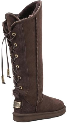 Australia Luxe Collective Dita Extra Tall with Sheep Shearling