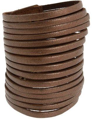 Motif 56 Br Misty (Bronze) - Jewelry