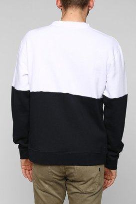 Obey The Hangout Pullover Sweatshirt