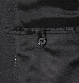 Neil Barrett Slim-Fit Jersey Tuxedo Jacket