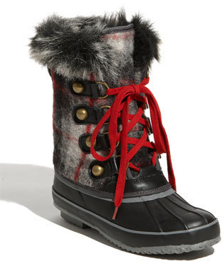 Juicy Couture 'Sarabeth' Boot