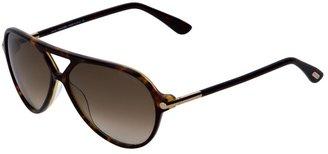 Tom Ford 'Leopold' Sunglasses