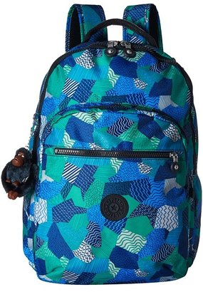 Kipling Seoul Computer Backpack