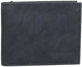 Kenneth Cole Reaction Men's Travel The World Fillmore Wallet