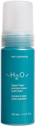 H20 Plus Oasis Men Precision Shave Hydro Foam 5 fl oz (150 ml)