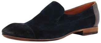 Fru.it Suede Loafer