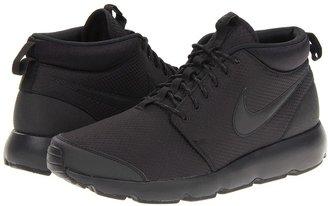 Nike Roshe Run Trail (Black/Anthracite/Volt/Black) - Footwear