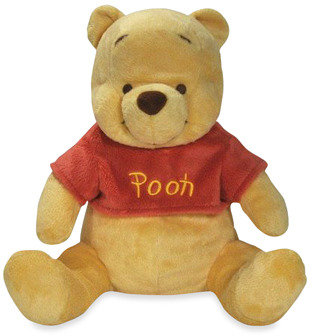 Cloud b Winnie the Pooh Soother