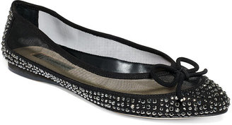 INC International Concepts Women's Corsica2 Ballet Flats