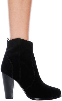 Joie Dalton Ankle Bootie in Black