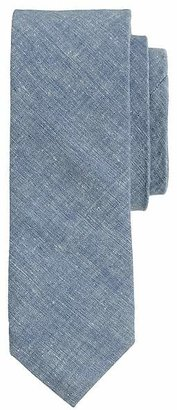 Chambray tie $59.50 thestylecure.com