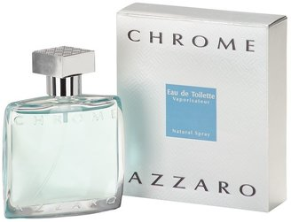 Azzaro Chrome Men's Cologne - Eau de Toilette