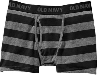 Old Navy Men's Printed Boxer Briefs