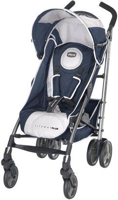 Chicco Liteway Plus Stroller - Equinox