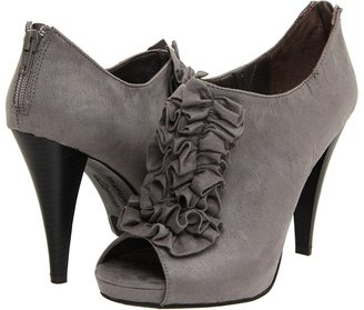 Fergalicious Montage (Grey) - Footwear