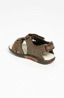 Stride Rite 'Scooter' Sandal (Baby, Walker & Toddler)