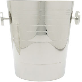 Jayson Brunsdon Home Collection 'Tribeca' Stainless Steel Champagne Bucket