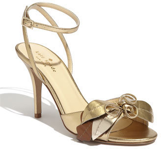 Kate Spade 'cecelia' Sandal
