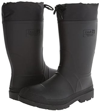 Kamik HunterBG (Black) Men's Cold Weather Boots