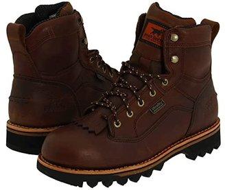 Irish Setter Trailblazer 867 (Soggy Auburn Leather) Men's Boots