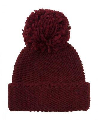 Portolano Pom Pom Hat