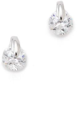 Kenneth Jay Lane Deco Stud Earrings