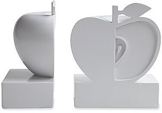 Jonathan Adler Charlotte Apple Bookends
