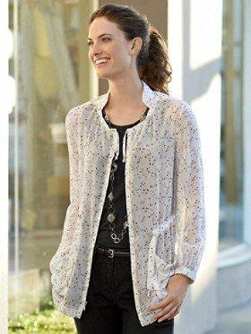 Pendleton Tiffany Sheer Jacket