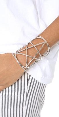 Pamela Love Mini Pentagram Cuff
