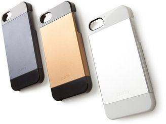 Quirky iPhone 5/5S Luminum Silver