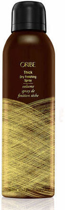 Oribe Thick-Dry Finishing Spray 7.02 oz $42 thestylecure.com