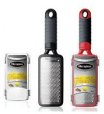 Microplane Home 2.0 Series Fine Grater (Set of 6)