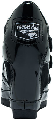 Rocket Dog Redell Wedge Sneakers