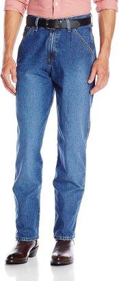 Cinch Men's Blue Label Carpenter Loose Fit Jean