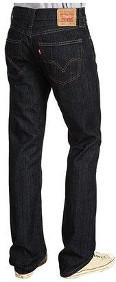 Levi's(r) Mens 527tm Slim Bootcut (Tumbled Rigid) Men's Jeans