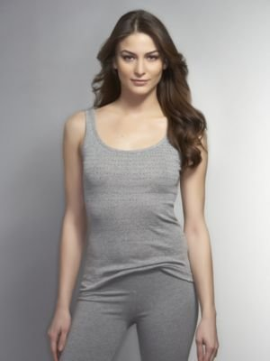 New York & Co. Love NY&C Collection - Stretch Cotton Studded Tank