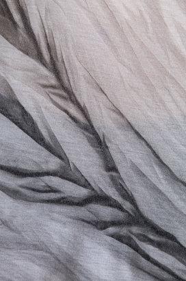 Enza Costa Viscose Oversize Long Sleeve