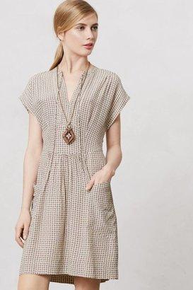 Anthropologie First Blush Dress