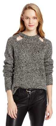 Funktional Women's Orion Cutout Sweater